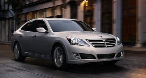 If Youu0027ve Seen The Brand New 2014 Hyundai Equus, Then Youu0027re Well Aware Of  How Special It Is. Luxurious In Every Way, Its Performance Is Beyond  Impressive ...