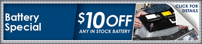 Battery Coupon, Phoenix