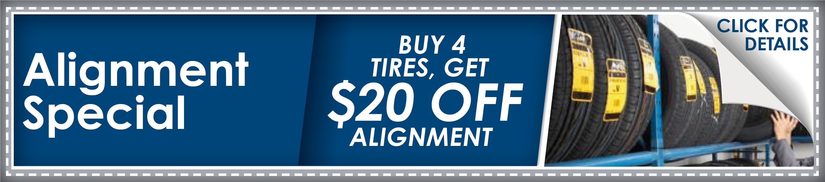 Hyundai Tire Event Coupon, Phoenix