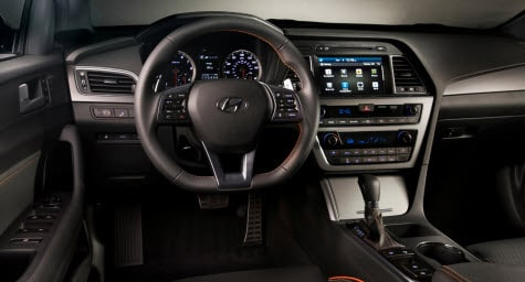 Hyundai Models to Receive Android Auto | Camelback Hyundai