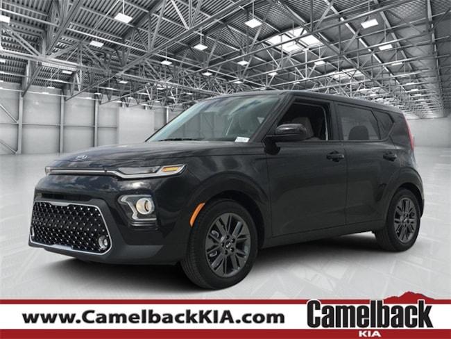 Kia For Sale >> New 2020 Kia Soul Ex For Sale In Phoenix Az K10135 Phoenix New Kia For Sale Kndj33au2l7022754