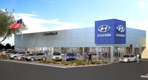 Camelback Kia Camelback Hyundai Amp Kia Are Moving