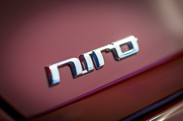 Introducing The All New Kia Niro