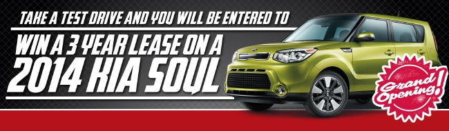Free Car Giveaway 2014 Kia Soul Free Car Lease Contest