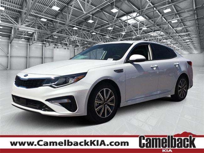 Kia For Sale >> New 2019 Kia Optima Ex For Sale In Phoenix Az K10069 Phoenix