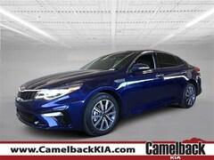2019 Kia Optima LX Sedan