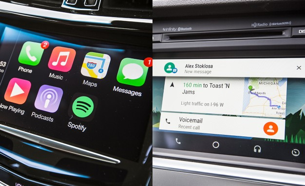 Kia Extends Free Apple CarPlay and Android Auto Update to Current Owners