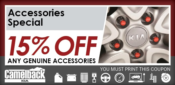 Accessories Special, Phoenix, AZ Automotive Service Special Special