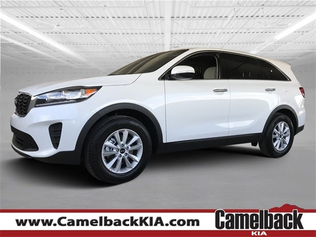 2019 Kia Sorento Model Review Specs And Features In