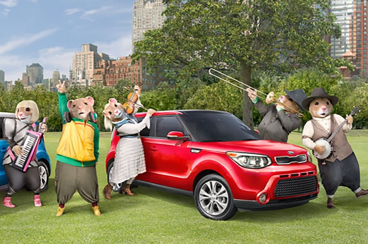 The Hamster S Out Of The Bag Kia Soul To Soon Feature