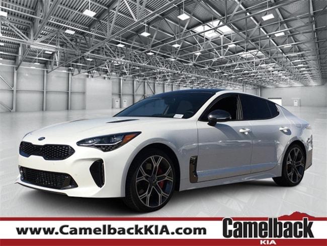 Kia For Sale >> New 2019 Kia Stinger Gt2 For Sale In Phoenix Az K10100 Phoenix New Kia For Sale Knae55lc2k6057839