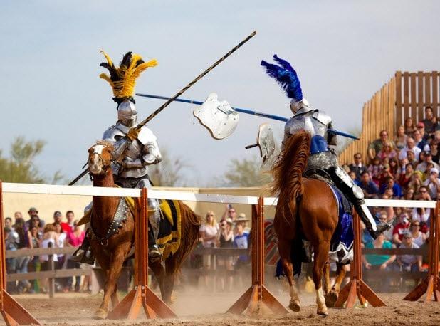 Phoenix Renaissance Festival