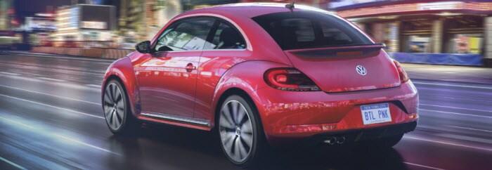 pink beetle rear