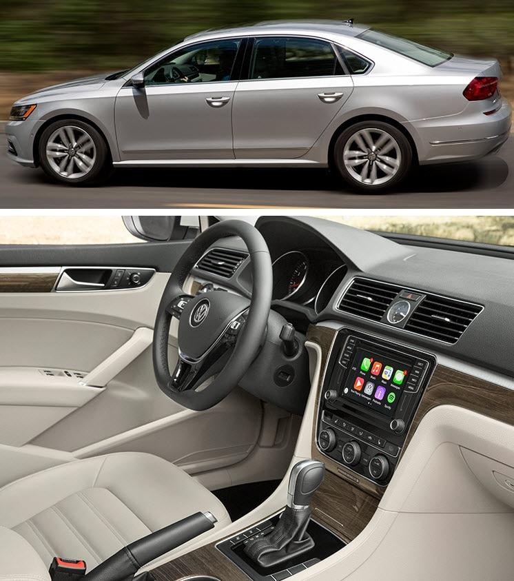 2016 Vw Passat Changes Release Period Amp New Features