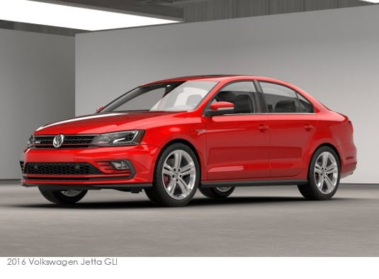 2016 Vw Jetta Getting New Base Engine Tech Amp Gli Redesign