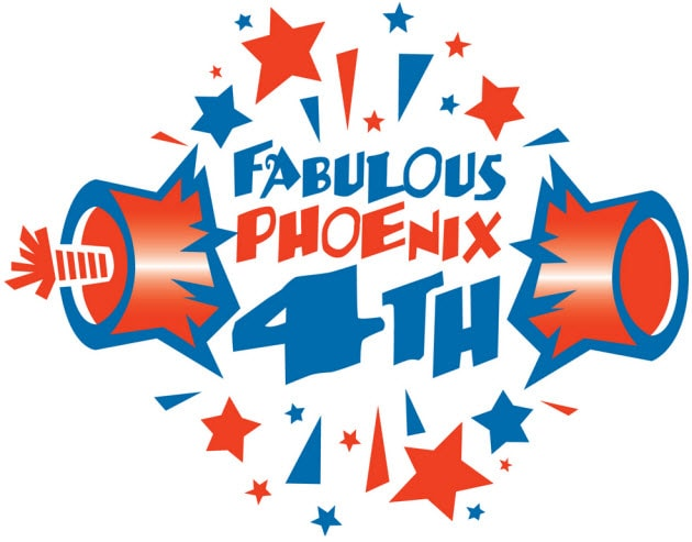 Fabulous Phoenix 4th Independence Day Celebration