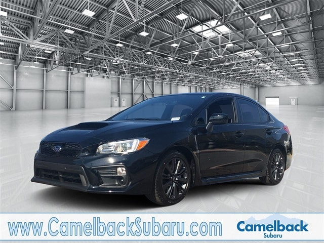 Featured Cars Camelback Subaru New Vehicles In Phoenix