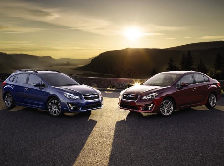 Subaru Impreza Earns Spot On Kbb Best Back To School Cars List
