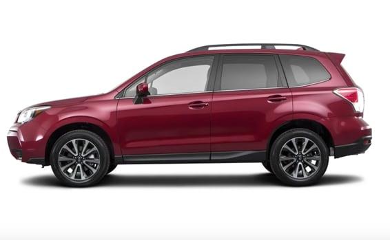 Video 2018 Subaru Forester 2 0xt Premium Features