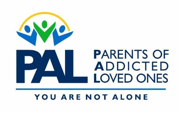 Parents of Addicted Loved Ones Logo