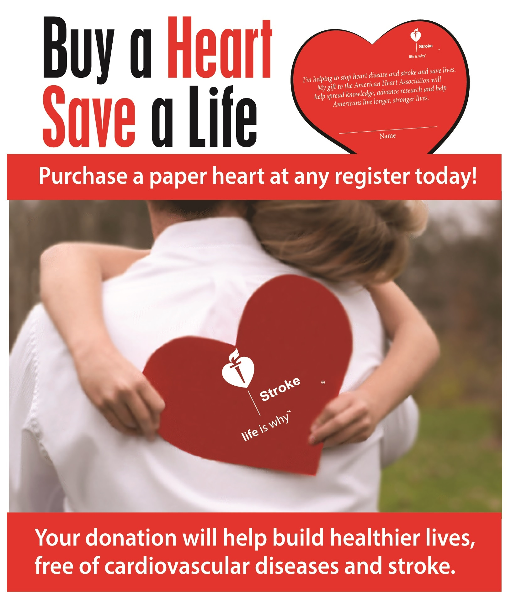 Buy A Heart Save A Life At Camelback Toyota