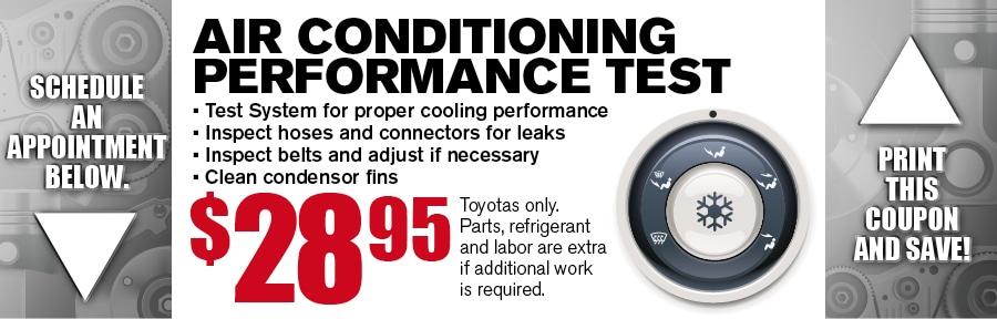Camelback Toyota Coupon Code