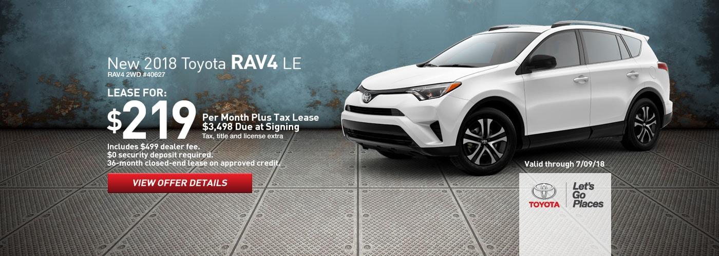 Toyota Dealership New Amp Used Cars Phoenix Az
