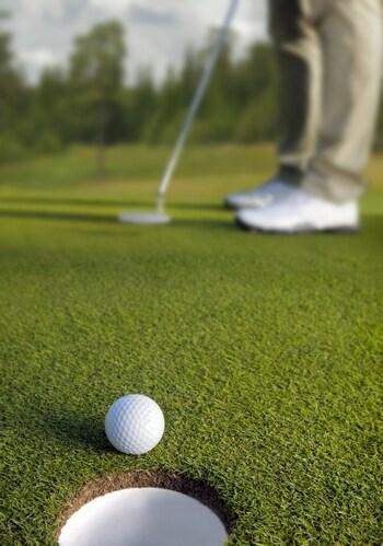 golfing near Phoenix