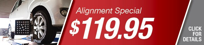 Alignment Check Special, Phoenix