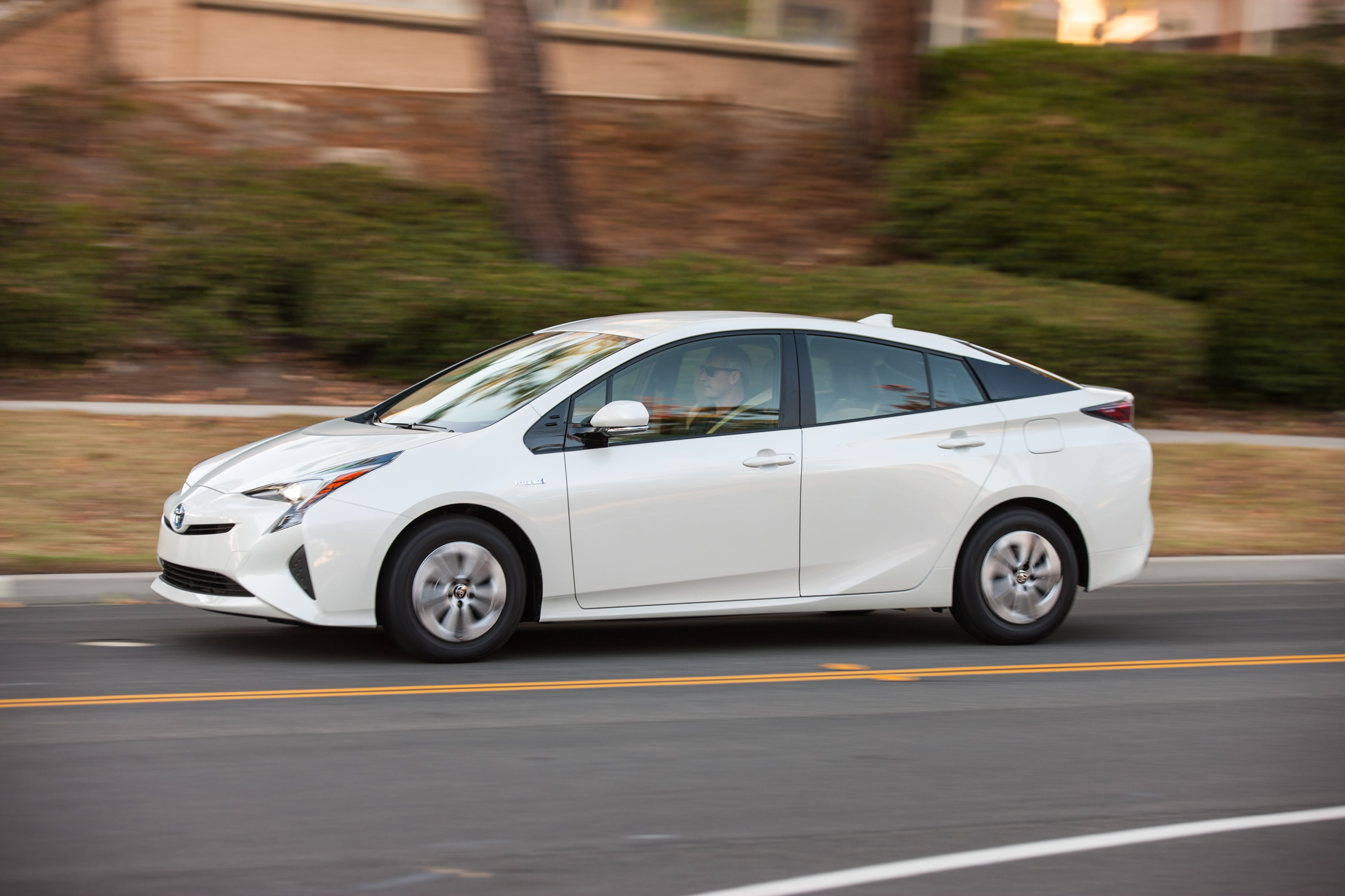 Toyota hybrid cars for sale Phoenix