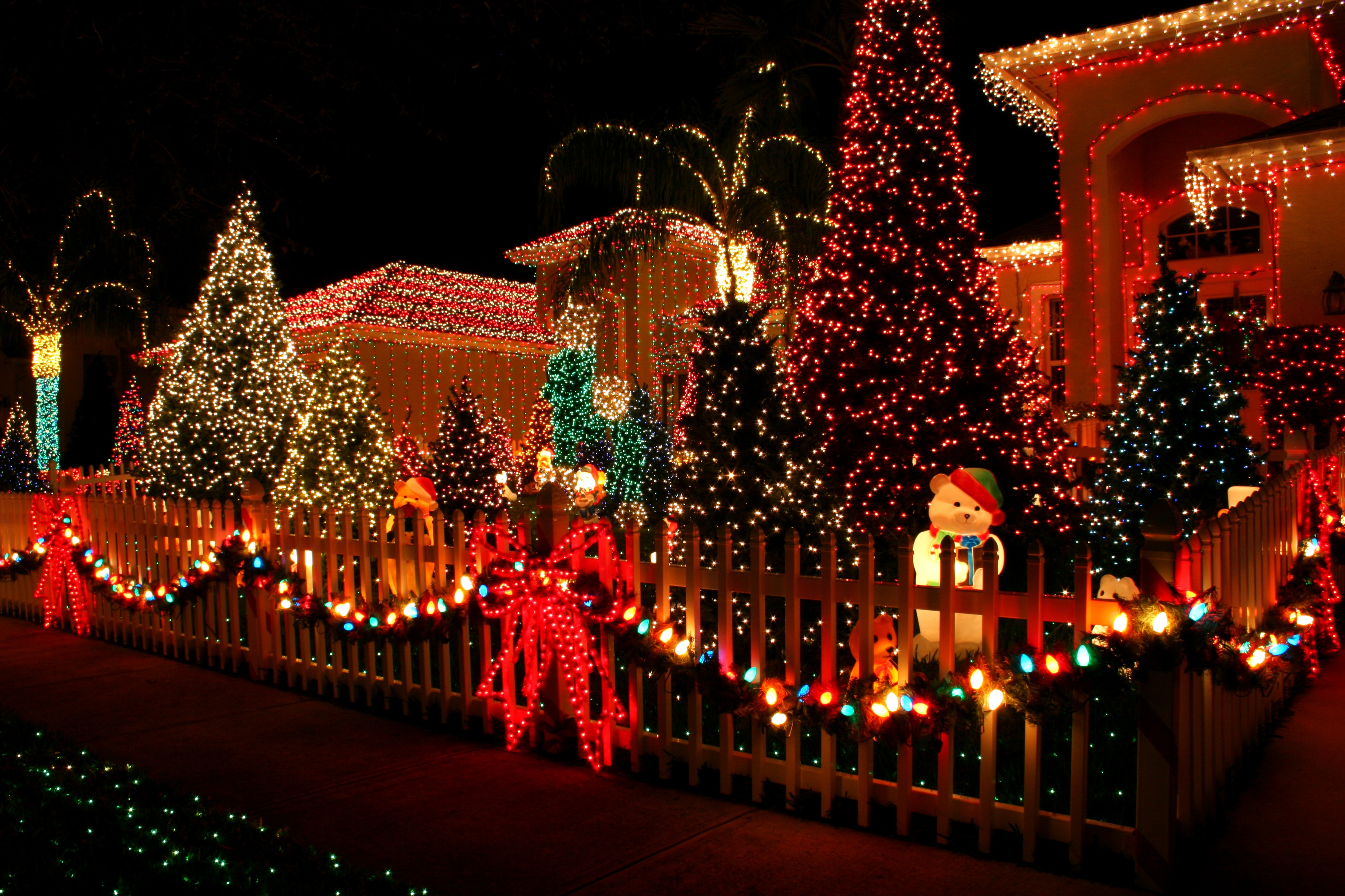 we may not see glittering snowflakes or icicles here in phoenix but we sure do know how to make spirits bright the valley is home to a plethora of - Where To Go See Christmas Lights