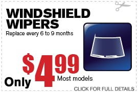 Windhshield Wiper