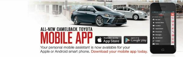 Used Cars Phoenix >> Used Toyota Cars Trucks Suvs Used Car Sales Phoenix Az