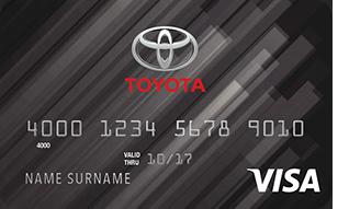 Toyota Visa Rewards >> Toyota Visa Rewards Benefits Of Toyota Service Card Scottsdale Az