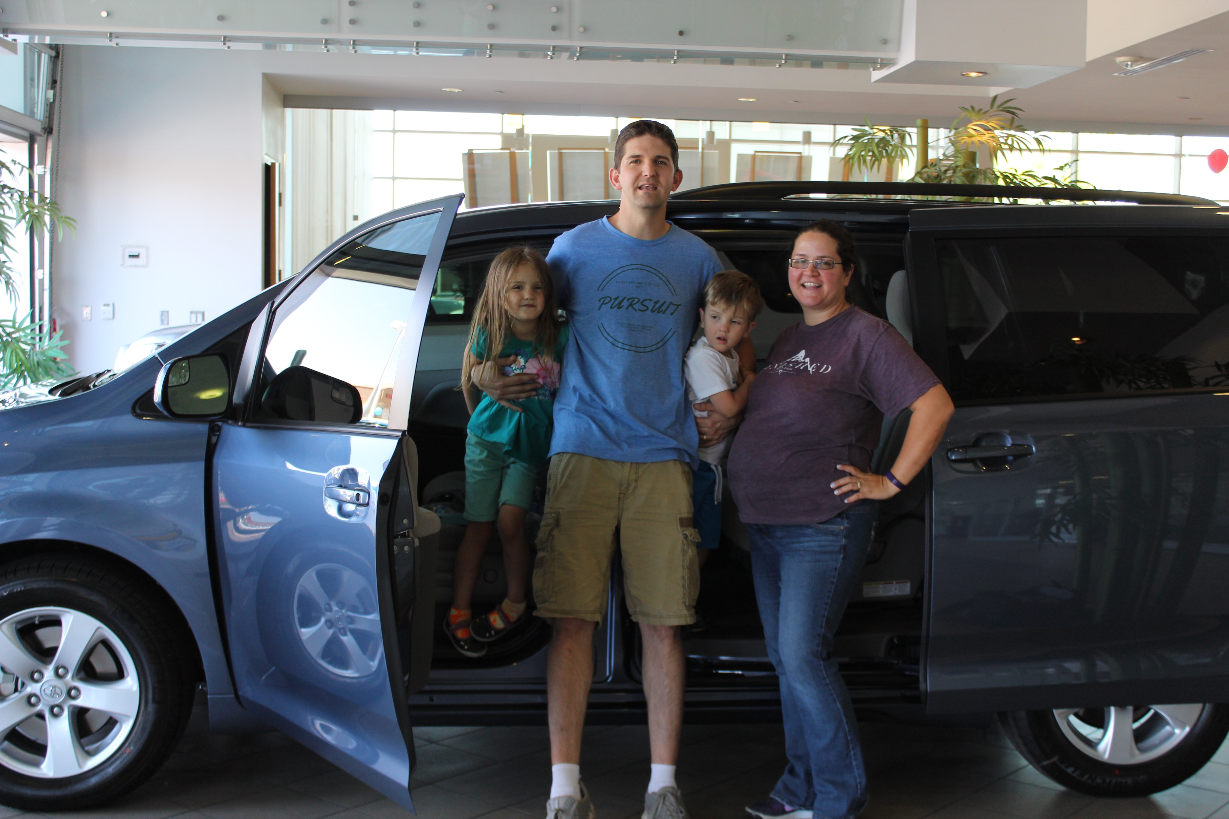 Camelback Toyota Parents Magazine And Edmunds Com Rank Toyota