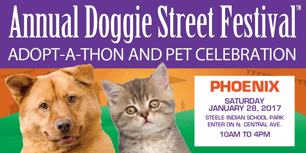 Head To The Doggie Street Festival On Jan 28 For A Tail