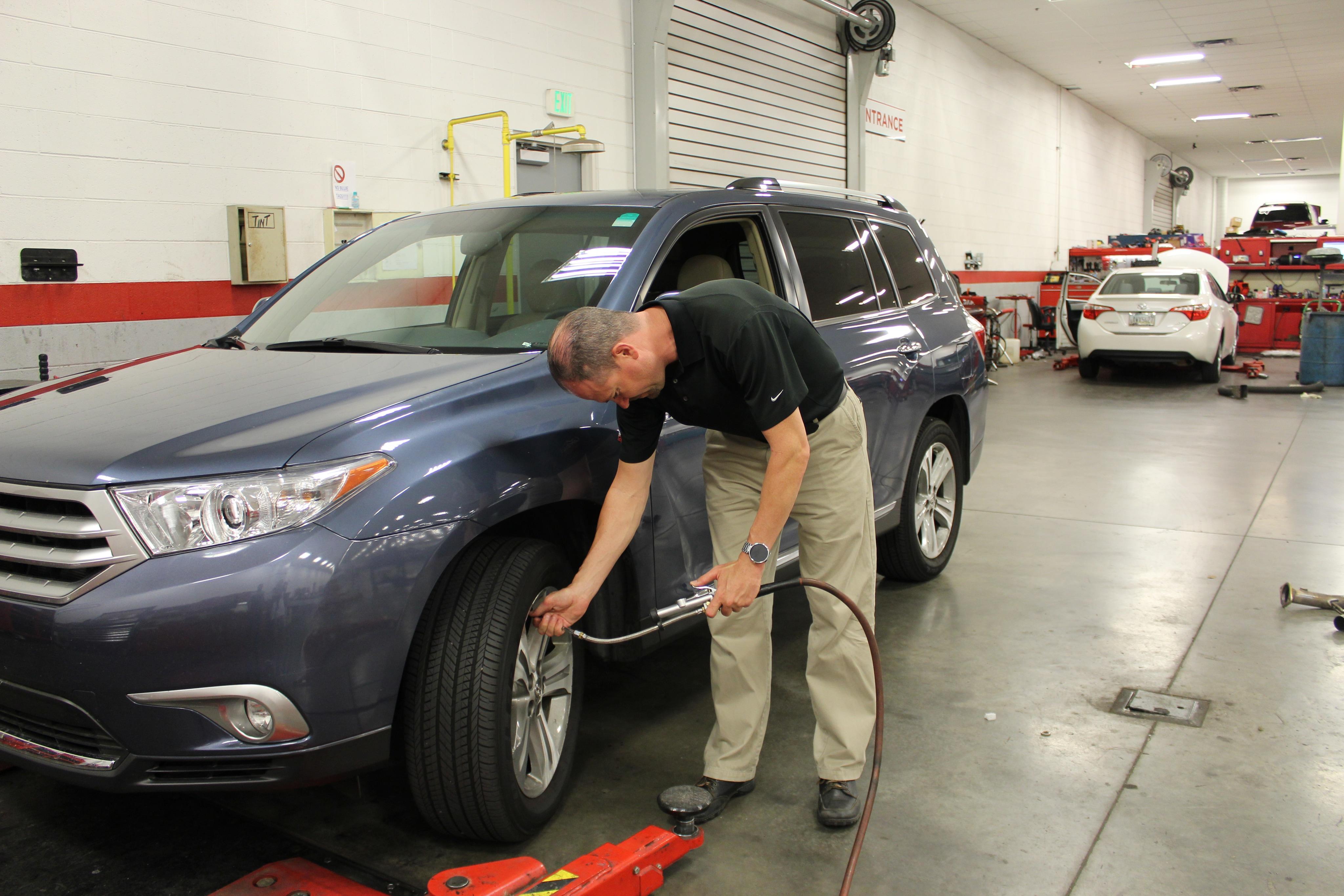 Camelback Toyota Blog And News Updates Scottsdale Az