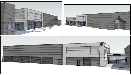 Camelback Vw S All New Service Center Phoenix Vw News