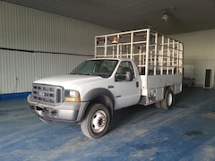 FORD F450 2005 SUPER-DUTY