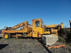 1996 MARCOTTE/TIMBE M40 -