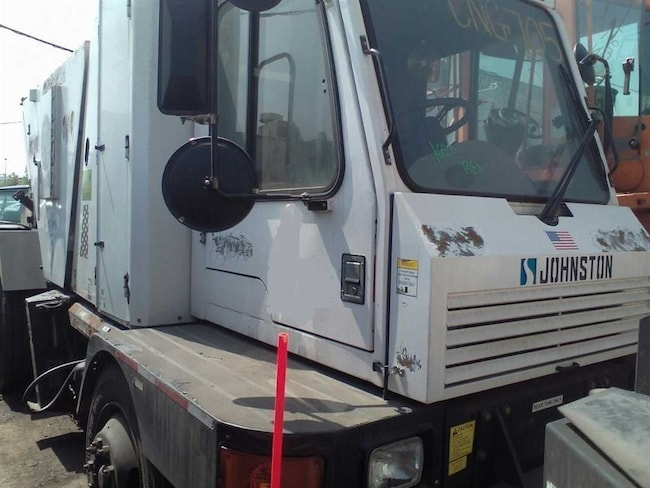 2008 Johnston SWEEPER 4W -