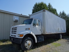 1997 FORD Louisville - 7 TONNES -