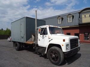 1988 INTERNATIONAL S1700- 5 TONNES