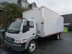 2007 FORD LCF - 3 tonnes