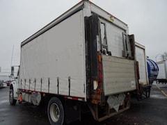 2008 Wells Cargo B3021 FERMÉE 18'3''