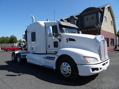 2012 KENWORTH T660 - 46000 LB FULL LOCK MOTEUR REFAIT