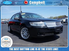 Used 2006 Lincoln Zephyr Sedan