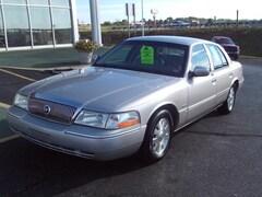 2004 Mercury Grand Marquis LS Ultimate Sedan