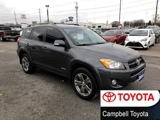 2011 Toyota RAV4 SPORT-NEW YEARS SPECIAL -NO HASSLE-1 PRICE SUV