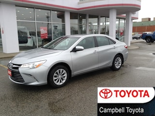 2017 Toyota Camry LE--SPRING SALE EVENT -NO HASSLE-1 PRICE Sedan
